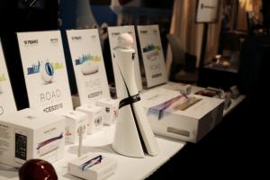 Nagroda CES 2015 Motion Sensor - Fibaro Wroclaw